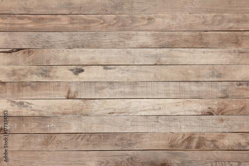 Obraz Dark old wooden texture - fototapety do salonu