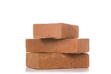 Solid Clay Bricks Used For Con...