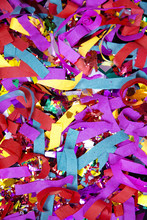 Party Decorations Background