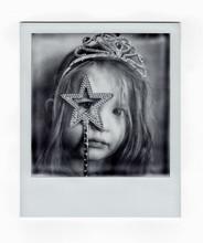 Instant Little Princess Girl
