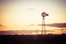 Piedmont Windmill