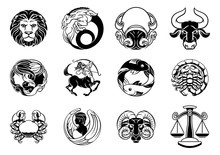 Zodiac Astrology Horoscope Sta...