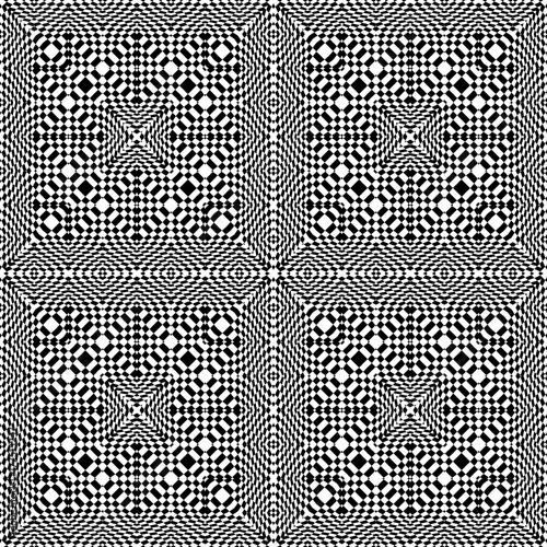 design-seamless-monochrome-checkered