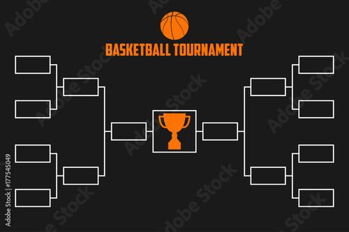 Fotografía  Tournament Bracket