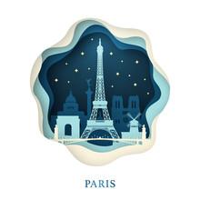 Paper Art Of Paris. Origami Co...