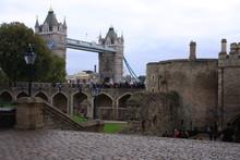 Tower Bridge Vu De La Tour De ...