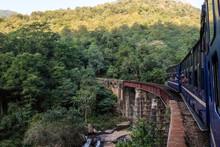 Nilgiri Mountain Railway, Runs...