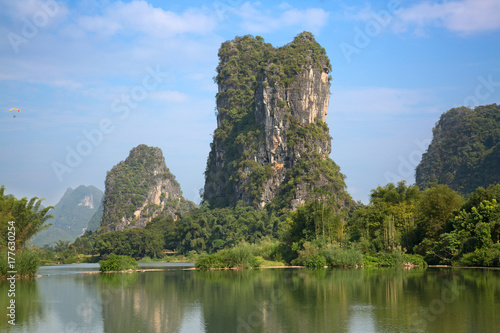 Fotobehang Guilin Li River