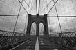 NYC Monochrome Schwarzweiß
