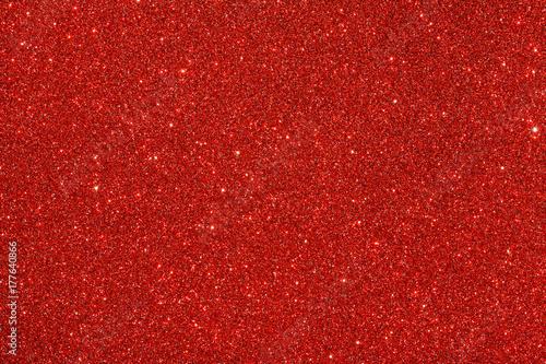 Pinturas sobre lienzo  Red (ruby) glitter background