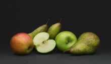Still Life With Autumn Fruit, ...