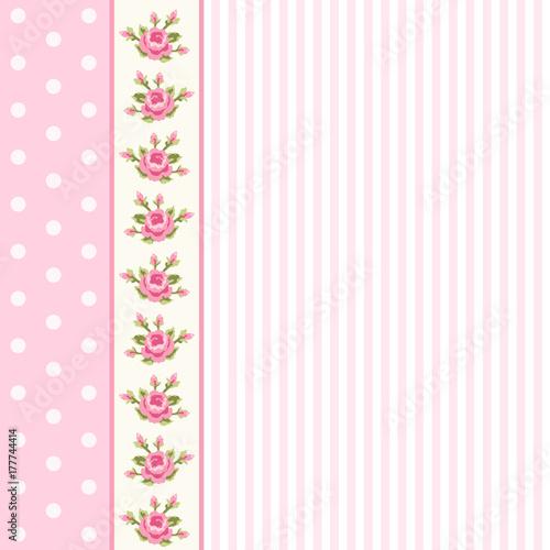 sliczne-tlo-shabby-chic-kwiatowy-do-dekoracji