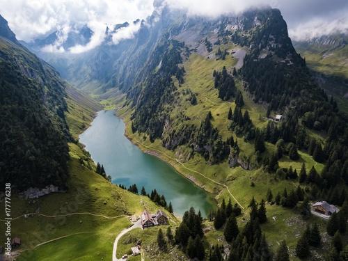 Plakat Appenzell