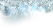 Christmas Tree Snowflakes Back...