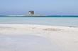 Pelosa beach, Sardinia