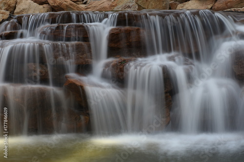 flow water photography © goutham
