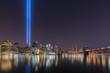 Brooklyn Bridge Park on September Eleventh Memorial