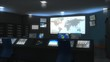 Command center, control, military, monitor, security, space, global.