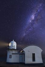 Port MacQuaries' Lighthouse
