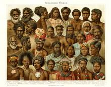 Indigenous Peoples Of Oceania...