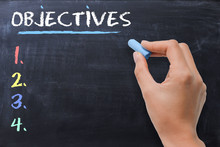 Define Business Or Strategic O...