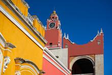 Merida City Town Hall Of Yucat...