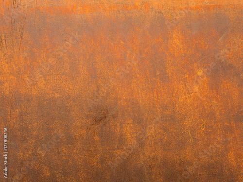 Fotografie, Obraz  Rust surface