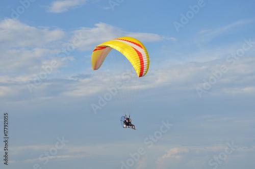 Fotografie, Obraz  Afternoon summer Beach Torres 5