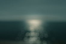 Minimalist Out Of Focus View O...