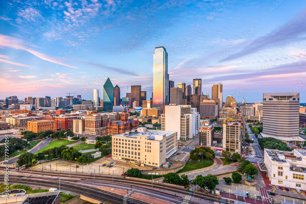 Dallas, Texas, USA