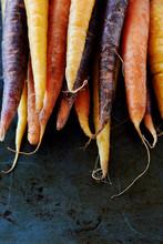 Raw And Organic Produce