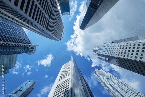 dzielnica-finansowa-biznesu-w-ciekawej-perspektywie