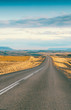 Endless Icelandic roads