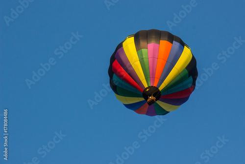 Zdjęcie XXL Balon na gorące powietrze 10