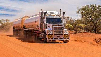 Road Trip durch Australien