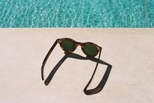 Sunbathing Sunglasses.