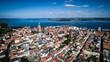 Die Stralsunder City