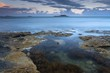 Correnti islands, the most southerly location of all Sicily, Portopalo di Capopassero, Sicily, Italy