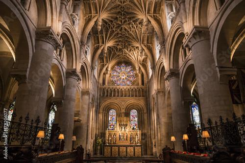 クライストチャーチ大聖堂 教会
