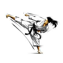 Karate Action 2