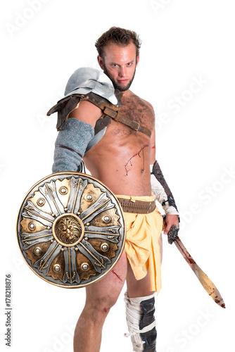 Zdjęcie XXL Gladiator