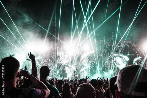 Music Festival - 178237433