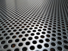 Perforated Steel Sheet, Perfor...