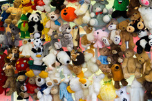 Children's Colorful Soft Toys ...