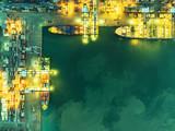 sea port Thailand