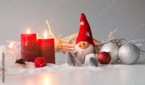 Zdjęcie XXL Boże Narodzenie
