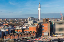 Birmingham, West Midlands, UK ...