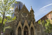Montreal Anglican Christ Churc...