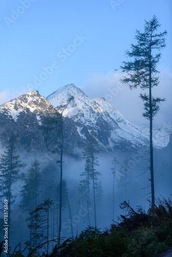mist-covered-mountains