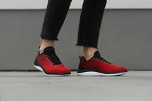 Men's Running Sneakers Red